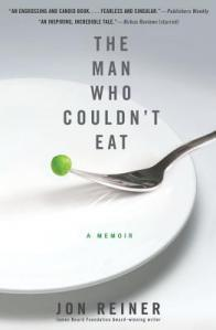 Picture of the book, The Man Who Couldn't Eat